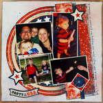 4TH OF JULY 2011 (Ian's album)