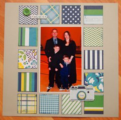 Family Feb 2013