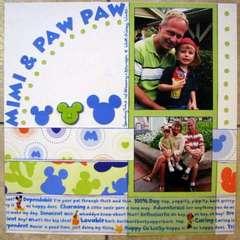 Mimi & Pawpaw