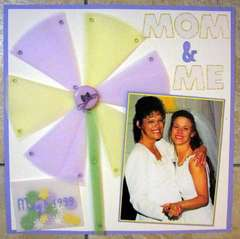 ETG METAL Challenge - Mom & Me