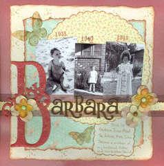 Baby Barbara