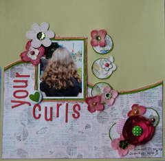 Love Your Curls