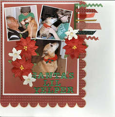 Santa's Lil Yelper