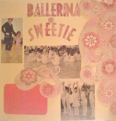 Ballerina Sweetie
