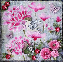 Dreams**Flying Unicorn WCYDW**