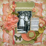 Grandparents**Flying Sept KOM - Vintage Harmony**