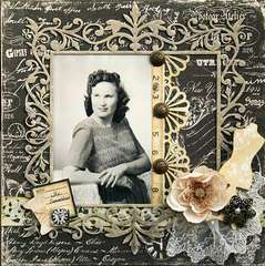 Swirlydoos Sept kit - The Seamstress