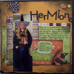 *Hermione*