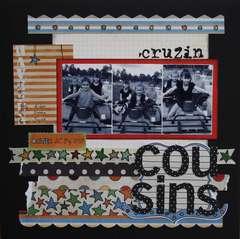 Cruzin Cousins