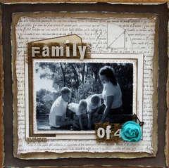 Family of 4