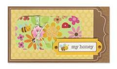 my honey by Doodlebug Design