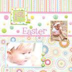 1st Easter