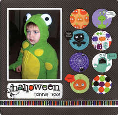 introducing the Monster Mania Collection from Doodlebug