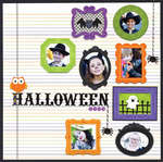 Introducing the Haunted Manor Collection from Doodlebug