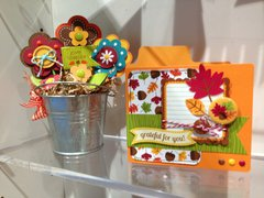 Happy Harvest Projects from Doodlebug