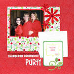 Doodlebug Christmas Party