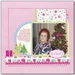 Happy Holidays Collection from Doodlebug Design