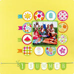 Sweet Summer featuring Fruit Stand from Doodlebug