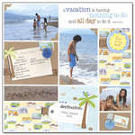 Great Getaways from Doodlebug Design