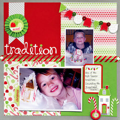 New Home for the Holidays Collection from Doodlebug Design