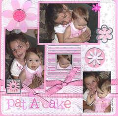 Pat A Cake