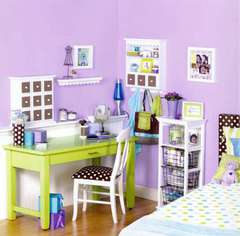 Doodlebug Fashion Furnishings Bedroom