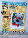 Pic Perfect Pup new Day to Day Collection from Doodlebug Design