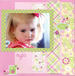 Strawberry Parfait Collection from Doodlebug