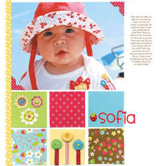 Tutti Fruitti Collection from Doodlebug Design