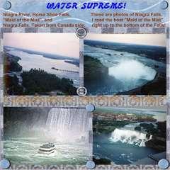 Water Supreme