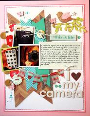 I <3 My Camera
