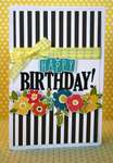 Happy Birthday (card)