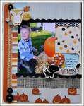 Autumn **American Crafts**