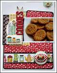 PB Cookies **AMerican Crafts**