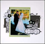 Our Wedding Day **New Imaginsce**