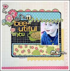 bee-utiful you **New MLS**