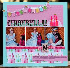***CINDERELLA*** Pebbles Inc.