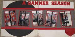 A Banner Season