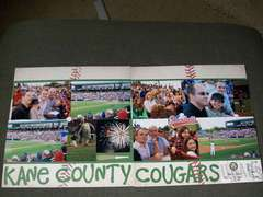 Kane County Cougars