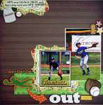 Outfield (Best Creation)
