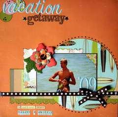 vacation getaway
