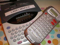 {L - Labels}