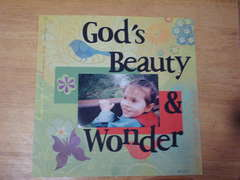 God's Beauty & Wonder LO