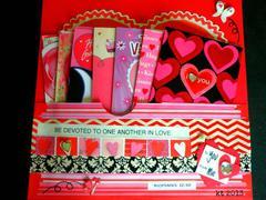{Valentine's 2013}