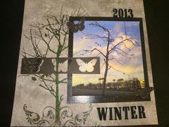{Winter 2013}