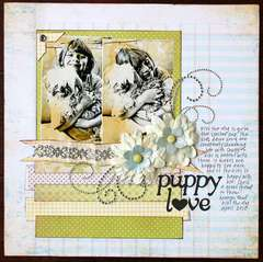 Puppy Love *Zva Creative*