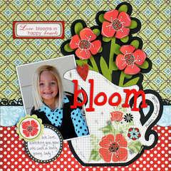 Bloom *Adornit*