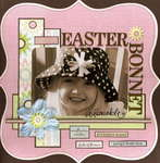 Easter Bonnet
