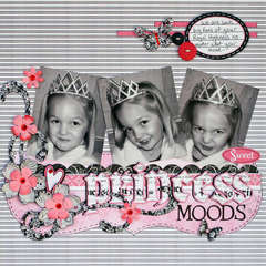 Princess Moods *Adornit*