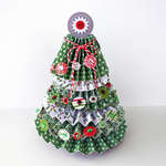 Christmas Tree Centerpiece *LYB*